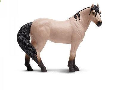 toy horse figure Arabian Mare replica ~ Safari Ltd # 153605 ~ Winner/'s Circle