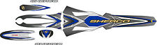Sherco  2008 Style  decal / sticker  set  .