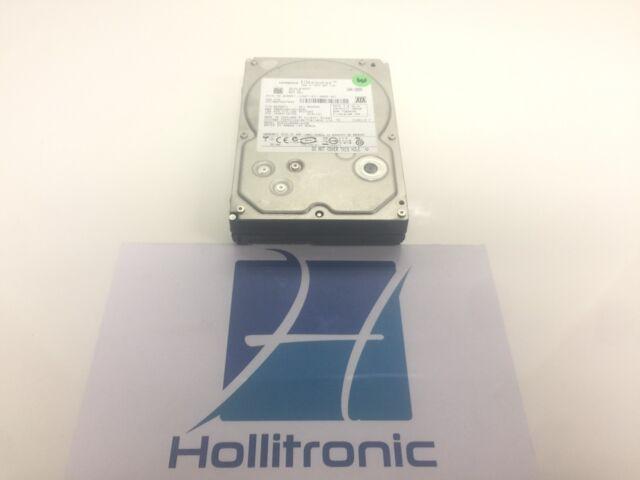 """Hitachi HUA721050KLA330 500GB 7200RPM SATA 3Gb/s 0A36071 3.5"""" HDD 0A36071"""