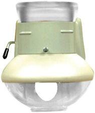 Humphrey Indoor Propane Gas Light Pebble Gray 9PG uses preformed mantles USA