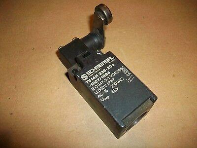 1PC nouveau SCHMERSAL Limit Switch TV14H236-20Z-1058