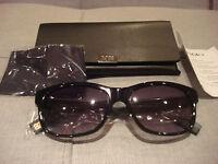 Hugo Boss Orange Unisex Polarized Bo 0132/s 1pcn6 Sunglasses Brand With Case
