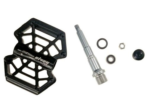 Magnesium alloy Road XC Mountain Bike Bearing Pedals Platform Bicycle Pedal 270g