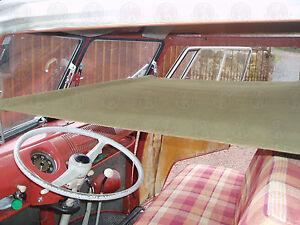 German-Quality-Child-Bunk-or-Cab-Storage-4-VW-T2-Type-2-Split-Window-fitting-kit