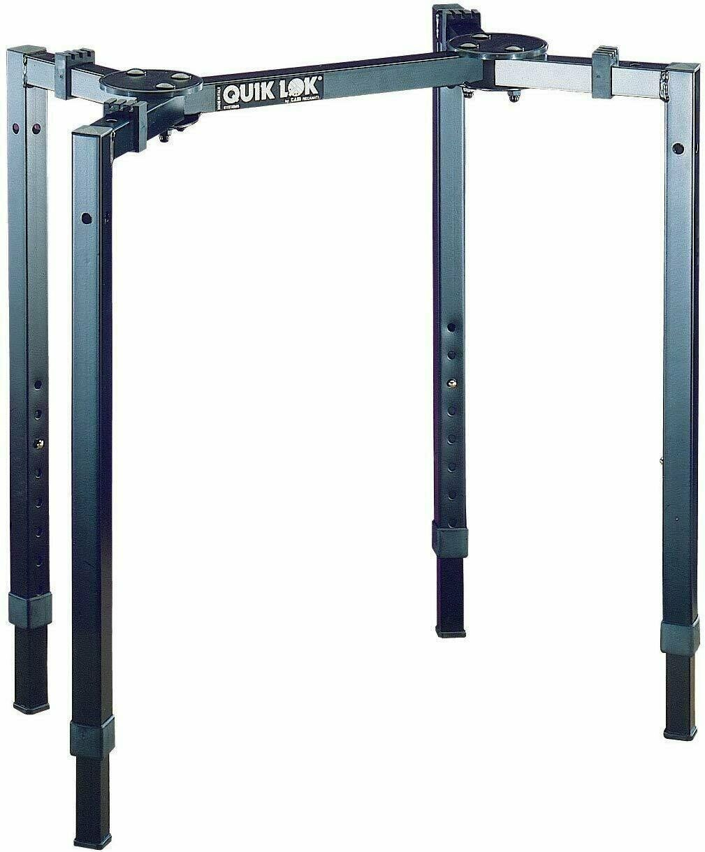 Quik Lok Portable Spider Style Mixer Stand - WS-540