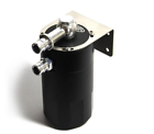 SAAS ST1014 4WD Black Oil Catch Can Fitting Kit