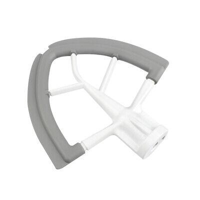 Kitchenaid KFE5T Durable Metal Flexible Edge Beater Tilt-Head Stand Mixers