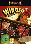Wings - Remastered Edition (PC/Mac, 2014, DVD-Box)
