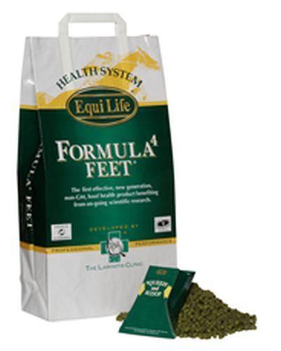 EQUI-LIFE FORMULA4 FEET - 7 KG - FFF0005