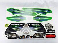 Fisher-Price Power Wheels Kawasaki KFX Ride-On - X6641 Toys