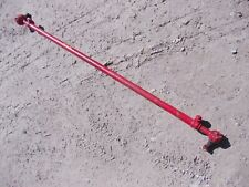 Ford Naa Tractor Original Right Steering Spindle Control Rod With Fingers Amp Nuts