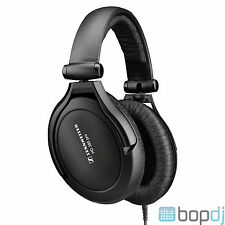 Sennheiser HD 380 Pro Over Ear Monitor Studio / DJ Headphones HD380