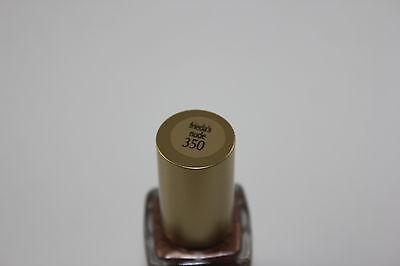 350 Frieda's Nude .39 Oz L'oreal Collection Privée Freida Nail Polish Cheap Sales 50%