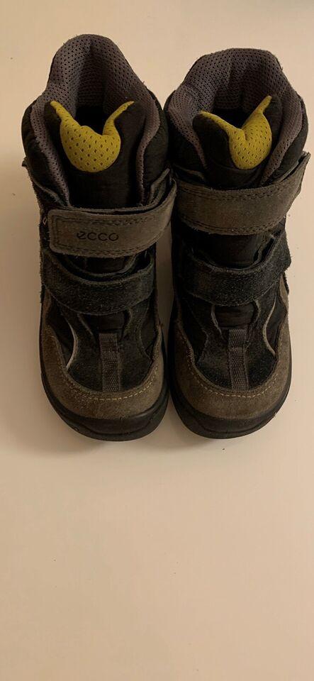 Vinterstøvler, str. 28, Ecco