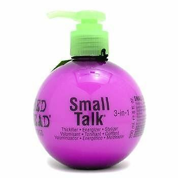 TIGI - Bed Head - Arte di Strada - Small Talk 3 in 1 200 ml