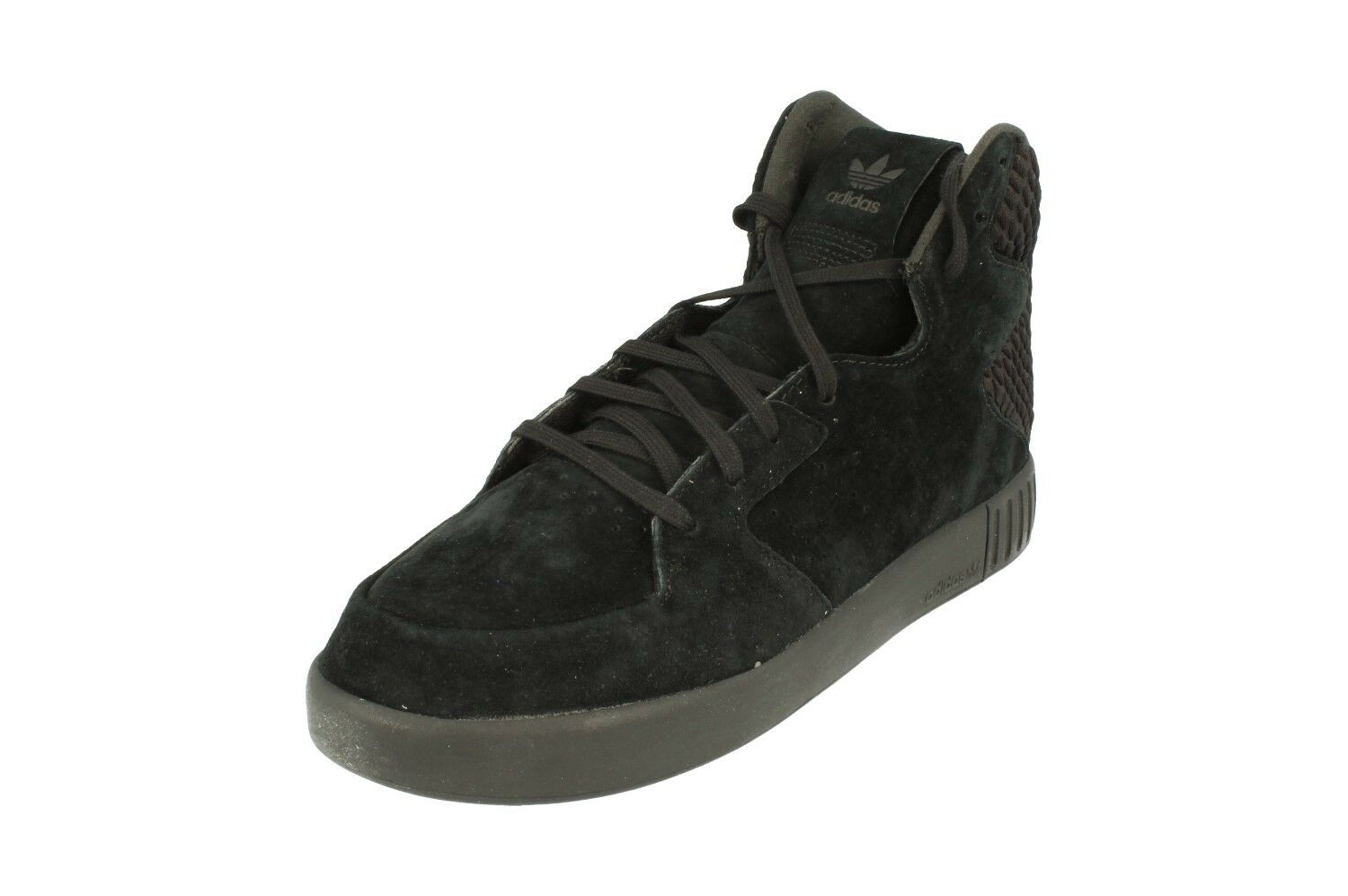 Adidas Originals Tubular Invader 2.0 Mens Hi Top Trainers Sneakers S80400