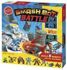 Smash Bot Battle by Editors of Klutz (Mixed media product, 2016)