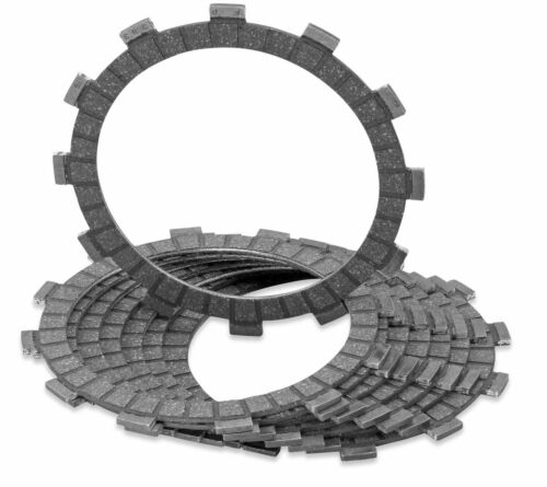 KG Clutch Factory Pro Series Friction Disc Set KG061-3