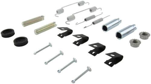 Parking Brake Hardware Kit-4WD Rear Disc Rear Centric 118.65007