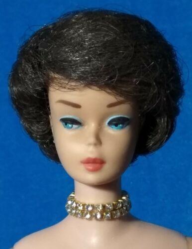 Barbie Dreamz DIAMOND Rhinestone NECKLACE or Double Wrap CHOKER Doll Jewelry