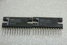 UPC1230H2 qzty 2 PIECES IC SIP