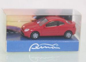 Rietze 1:87 H0 Ford Puma 1997-2001 rot Sportcoupe Neu in OVP (NL9191)