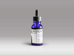 Altezza-Enhance-Siero-Crescita-Crescita-Alto-Miglioramento-Pillole-Tavolette