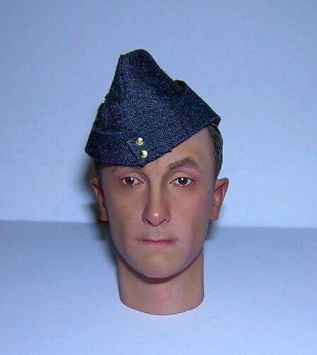 Banjoman 1:6 Scale Custom WW2 R.A.F Field Service Cap