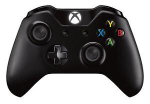 Microsoft-Xbox-One-Wireless-Controller-Black-Xbox-One-S-X-Windows-10