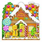 Gingerbread Man House by Giuseppe Ravera, Roberta Pagnoni (Board book, 2015)