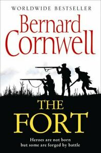The-Fort-By-Bernard-Cornwell-9780007331758