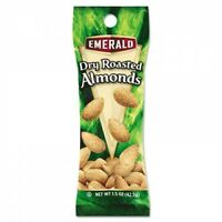 Emerald Dry Roasted Almonds - 84170 on sale
