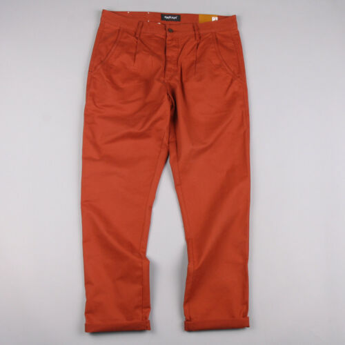 The Rust Vintage Chino Albany Farah Fcfb0090 H1wxq6pTT