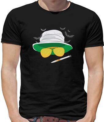90/'s Fear And Loathing Mens T-Shirt Las Vegas Cult Film Movie
