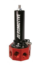 Aeromotive Belt Pump High Flow Fuel Pressure Regulator 40-100 psi Universal EFI