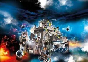 PLAYMOBIL® 70220 Great Castle of Novelmore - S&H FREE WORLDWIDE