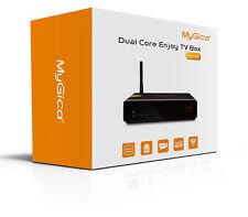 MyGica ATV 1200 Android TV Box mit XBMC Hardware decoding, HD Media Player, WiFi