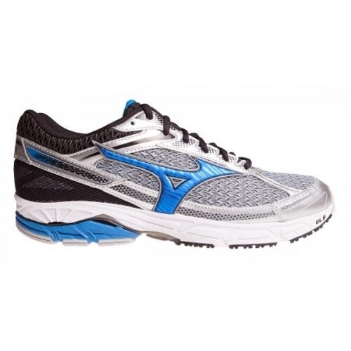 Mizuno Wave Equate Mens Running Shoe (D) (26) + Free AUS Delivery!