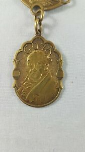 Francisco-de-Goya-extremely-rare-original-real-collector-Fob