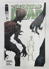 THE WALKING DEAD #1 ECCC 2014 COLORED VARIANT EXCLUSIVE KIRKMAN MOORE NM+