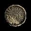 thumbnail 1 - Henry III Voided Long Cross Penny - Class 1b - Canterbury Mint - Scarce HHC5795