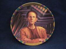The Hamilton Collection - Star Trek , Security Officer Odo  NIB  (315N) 1676B