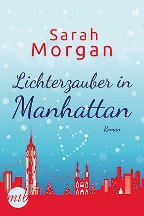 Lichterzauber in Manhattan / From Manhattan with Love Bd.3 , UNGELESEN