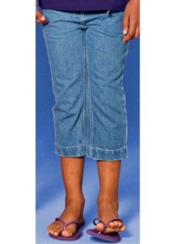 ANT Kangaroos Kinder Capri Jeans Caprijeans 92 98 104 164 170 176
