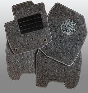 Fussmatten-Autoteppiche-Passform-Renault-Twingo-II-seit-2007