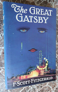 The-Great-Gatsby-BEST-Facsimile-of-1925-First-Edition-F-Scott-Fitzgerald