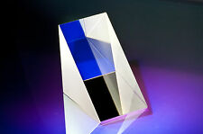 90 ° PRISMA 51.5 x 36.5 x 26.2 MM   HQO - B    OPTIMAL LICHT ZERLEGEN