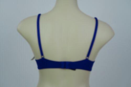 Elle Macpherson Ladies Bare /& Bold Uplift Contour Underwire Bra sizes 10A 10C