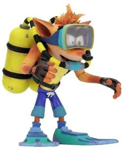 Crash-Bandicoot-Actionfigur-Deluxe-Scuba-Crash