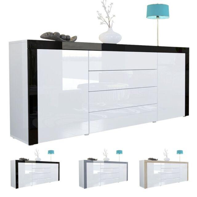 komode i ormari collection on ebay. Black Bedroom Furniture Sets. Home Design Ideas